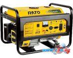 Бензиновый генератор Rato R3000D