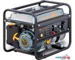 Бензиновый генератор ELAND LA 1200