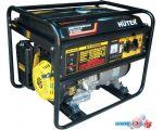 Бензиновый генератор Huter DY5000L в рассрочку