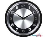 Настенные часы Бюрократ WallC-R24P