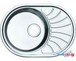 Кухонная мойка IDDIS Suno SUN65SLi77