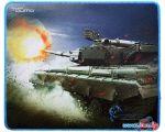 Коврик для мыши QUMO Dragon War Tank
