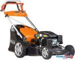 Колёсная газонокосилка Oleo-Mac G 53 TK ALLROAD PLUS 4