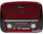 Радиоприемник Ritmix RPR-050 (красный)