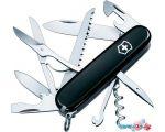 Туристический нож Victorinox Huntsman (1.3713.3) в рассрочку