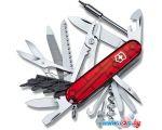 Туристический нож Victorinox CyberTool 41 [1.7775.T]