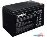 Аккумулятор для ИБП SVEN SV12120