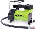 Автомобильный компрессор Alligator AL-300