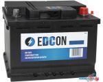 Автомобильный аккумулятор EDCON DC60540R1 (60 А·ч)