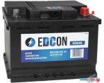 Автомобильный аккумулятор EDCON DC60540R (60 А·ч)