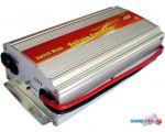 Автомобильный инвертор AVS Energy 24/12V IN-2440 480W