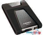 Внешний жесткий диск A-Data HD650 2TB (черный)