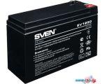 Аккумулятор для ИБП SVEN SV1290
