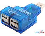 USB-хаб Gembird UHB-CN224