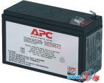 Аккумулятор для ИБП APC RBC106 (12В/6 А·ч) в рассрочку