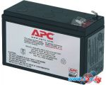Аккумулятор для ИБП APC RBC106 (12В/6 А·ч)