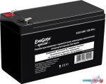 Аккумулятор для ИБП ExeGate Special EXS1290 (12В/9 А·ч) [ES252438RUS]