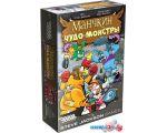Настольная игра Мир Хобби Манчкин: Чудо-монстры