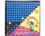 Настольная игра Биплант Эрудит. Синие фишки (10012)