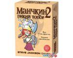 Настольная игра Мир Хобби Манчкин 2: Дикий топор