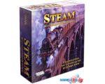 Настольная игра Мир Хобби Steam. Железнодорожный магнат