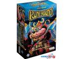 Настольная игра Мир Хобби Runebound. Третья редакция. Ярость гор