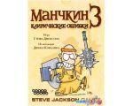 Настольная игра Мир Хобби Манчкин 3: Клирические ошибки