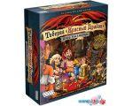 Настольная игра Мир Хобби Таверна Красный Дракон: Дварф, бард и медовуха в рассрочку