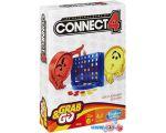 Настольная игра Hasbro Собери 4 (Connect 4) [B1000]