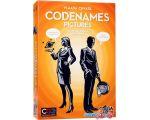 Настольная игра GaGa Games Кодовые Имена. Картинки