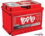 Автомобильный аккумулятор Topla Energy (100 А/ч) (108400)