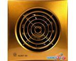 Вытяжной вентилятор Soler&Palau Silent-100 CZ Gold [5210604300]