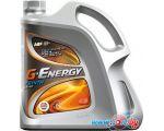Моторное масло G-Energy Expert L 10W-40 4л цена