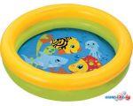 Надувной бассейн Intex My First Pool 61х15 (59409)