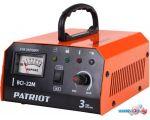 Пуско-зарядное устройство Patriot BCI-22M