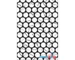 Керамическая плитка Керамин Помпеи 7 тип 1 400x275