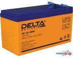 Аккумулятор для ИБП Delta HR 12-28W (12В/7 А·ч)