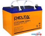 Аккумулятор для ИБП Delta DTM 1233 L (12В/33 А·ч)