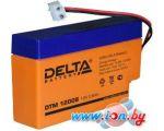 Аккумулятор для ИБП Delta DTM 12008 (12В/0.8 А·ч)