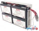 Аккумулятор для ИБП APC RBC23