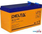 Аккумулятор для ИБП Delta HR 12-34W (12В/9 А·ч)