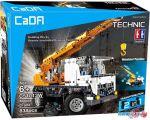 Конструктор CaDa Technic Автокран C51013W