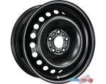 Штампованные диски Magnetto Wheels 16012 AM 16x6.5 5x114.3мм DIA 60.1мм ET 45мм B