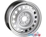 Штампованные диски TREBL X40020 16x6.5 5x114.3мм DIA 67.1мм ET 35мм S