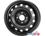 Штампованные диски Magnetto Wheels 15007 15x6 5x100мм DIA 57.1мм ET 38мм B
