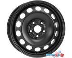 Штампованные диски Magnetto Wheels 16009 AM 16x6.5 5x108мм DIA 63.3мм ET 50мм B
