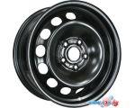 Штампованные диски Magnetto Wheels 16006 16x6.5 5x112мм DIA 57.1мм ET 50мм B