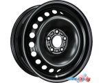 Штампованные диски Magnetto Wheels 16007 16x6.5 5x114.3мм DIA 66мм ET 40мм B