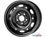 Штампованные диски Magnetto Wheels 15001 15x6 4x100мм DIA 60мм ET 50мм B