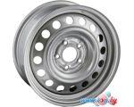 Штампованные диски TREBL X40026 16x6.5 5x114.3мм DIA 54.1мм ET 45мм